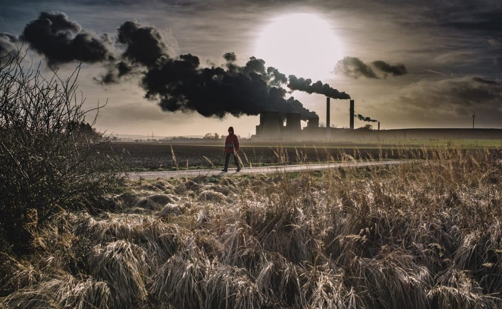 Emisiones dioxido carbono