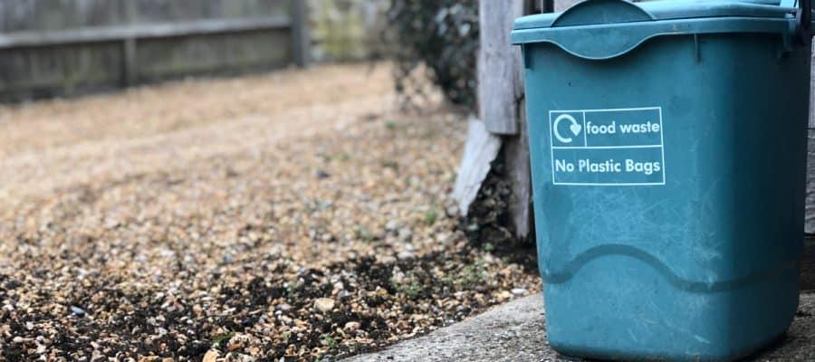 Reciclaje materia organica