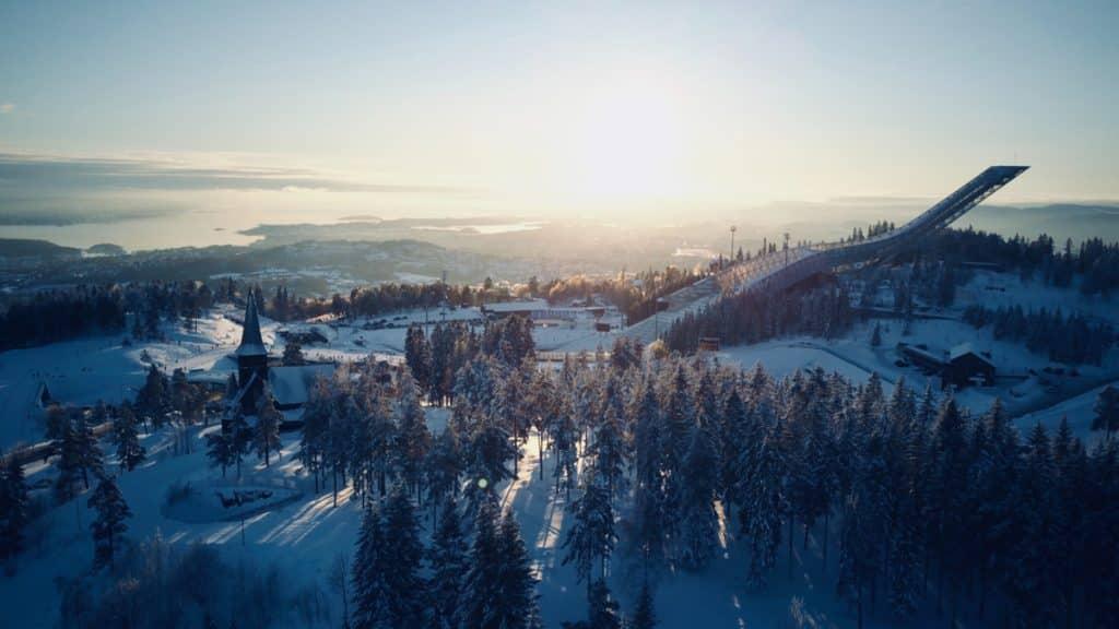 Oslo Foro Bosques